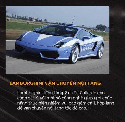 """10 điều  """"bí ẩn"""" về Lamborghini mà ngay cả dân """"cuồng"""" xe cũng chưa biết10fghf"""