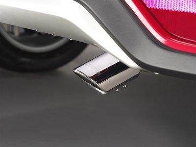 Phụ kiện ngoại thất chính hãng của Toyota Yaris - Ảnh 3.