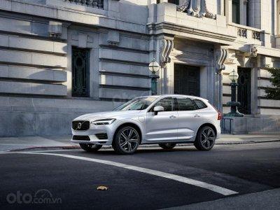 Ưu nhược điểm của Volvo XC60 2019