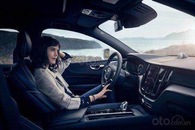 Ưu nhược điểm của Volvo XC60 2019.