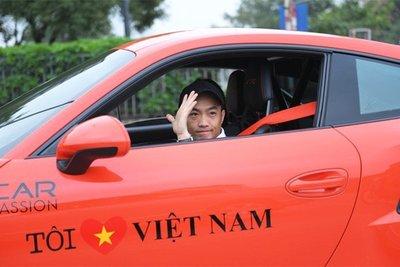 BMW M3 cũ của đại gia Cường Đô La gặp nạn thảm khốc ở TP.Hồ Chí Minh45dfgdfg