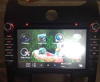 Coi chừng mất tiền oan khi lắp thêm màn hình giải trí DVD cho xe ô tô3xdfgsd
