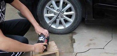 Những lưu ý khi dùng bơm ô tô mini để giữ tuổi thọ cho xe2asds