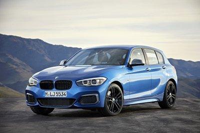 Thaco tung ra ưu đãi hấp dẫn cho khách hàng mua xe BMW trong tháng 4 a3