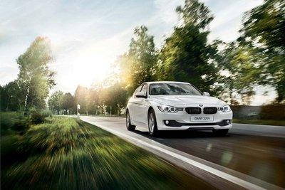 Thaco tung ra ưu đãi hấp dẫn cho khách hàng mua xe BMW trong tháng 4 a1