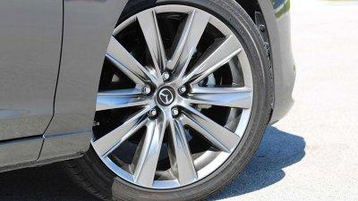 Mazda 6 2019 chính thức ra mắt, giá tăng nhẹ so với thế hệ trước7fgh