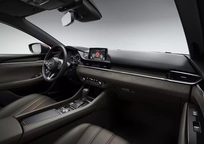 Mazda 6 2019 chính thức ra mắt, giá tăng nhẹ so với thế hệ trướcsdfg