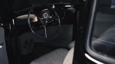 Volkswagen Beetle 39