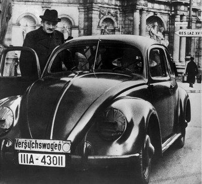 Bí ẩn phía sau chiếc Volkswagen Beetle 39