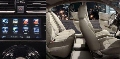 Nissan Sunny N-Sport bổ sung trang bị