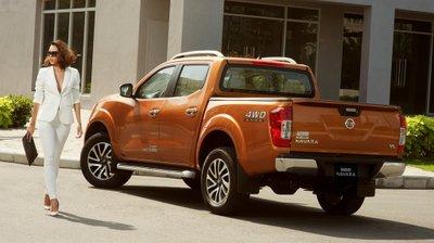 Doanh số xe bán tải xáo trộn, chỉ Ford Ranger vẫn dẫn đầu trong tháng 3/2019 a3