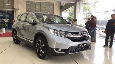 Người Việt mua ô tô tăng cao đột biết trong tháng 3/2019 a1