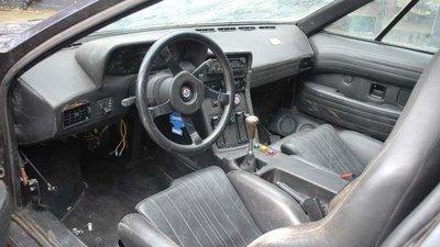 Siêu xe cổ BMW M1 a5