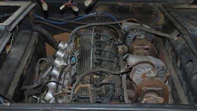 Siêu xe cổ BMW M1 a6