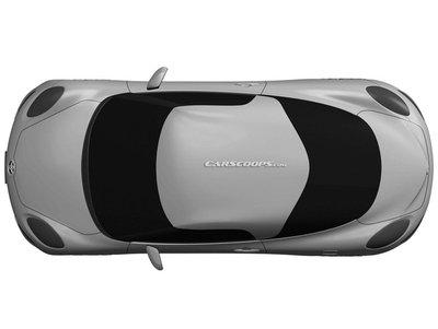 """Lộ diện mẫu coupe thể thao mới của Toyota, cộng đồng chê """"xấu"""" rất gay gắtdfg"""