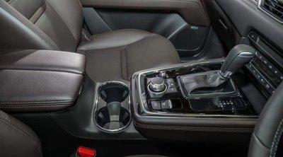 """Một số hình ảnh của Mazda CX-8 xuất hiện tại thị trường """"láng giềng"""" Malaysia - Ảnh 4."""