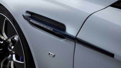 Aston Martin Rapide E 5