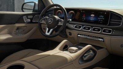 Mercedes-Benz GLS-Class 2020 - nội thất 2