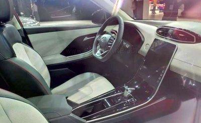 Hyundai Creta hoàn toàn mới bất ngờ ra mắt tại triển lãm Thượng Hải 2019ftj