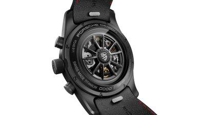 Porsche 911 Speedster 2019 đồng hồ tặng kèm