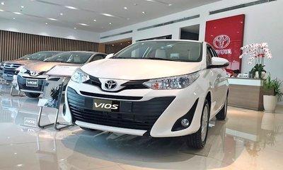 Xe Toyota thống trị ở hầu khắp các phân khúc trong tháng 3/2019 a1