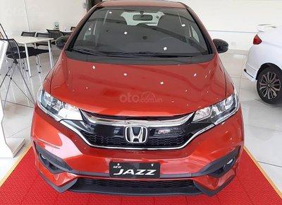 Honda Jazz 2018 giảm giá tại đại lý