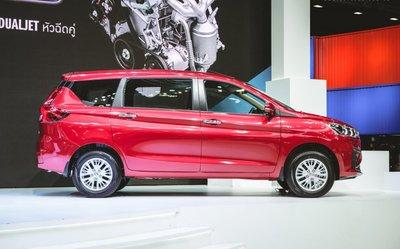 Đại lý nhận cọc đặt mua Suzuki Ertiga 2019 chỉ từ 5 triệu đồng