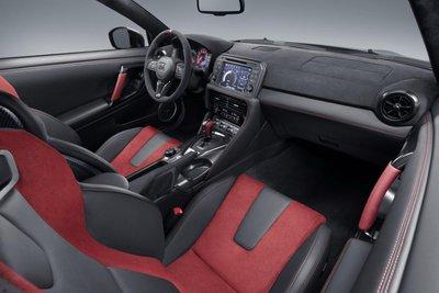 Nissan GT-R Nismo 2020 nâng cấp nhẹ nhưng hiệu quả hơn 17