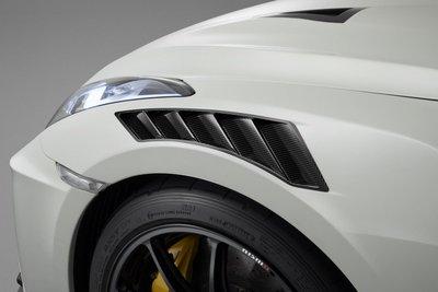 Nissan GT-R Nismo 2020 nâng cấp nhẹ nhưng hiệu quả hơn 25