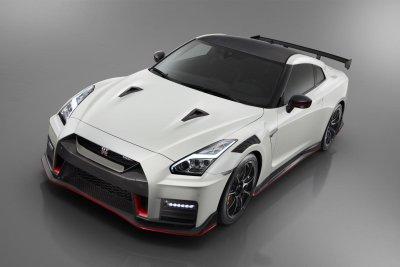 Nissan GT-R Nismo 2020 nâng cấp nhẹ nhưng hiệu quả hơn 11