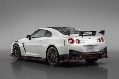 Nissan GT-R Nismo 2020 nâng cấp nhẹ nhưng hiệu quả hơn 15