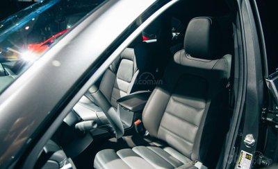 [New York 2019] Mazda CX-5 2019 đặc biệt với bản đốt dầu đúng chuẩn