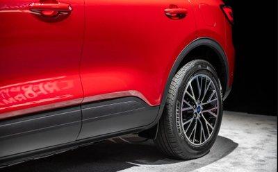 [New York 2019] Ford Escape 2020 chính thức ra mắt, bán ra vào mùa thu - Ảnh 1.