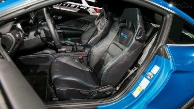 [New York 2019] Ford Mustang đảm bảo cung cấp trải nghiệm lái đỉnh cao
