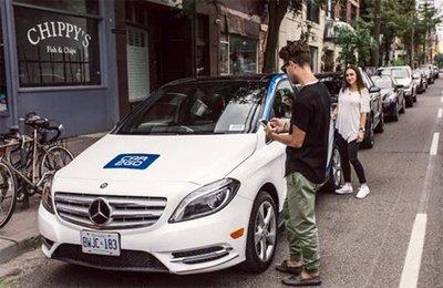 Ly kỳ chuyện 100 xe Mercedes