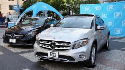 Share Now là công ty con của Daimler AG