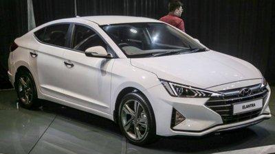 Hyundai Elantra 2019 ra mắt Đông Nam Á, rút ngắn ngày về Việt Nam? a1