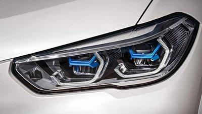 BMW X5 2019 sắp về Việt Nam được đánh giá an toàn tối đa 3