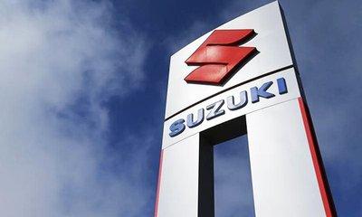 Nhật Bản vào cuộc điều tra quy trình kiểm tra chất lượng xe ô tô Suzuki2a