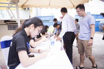 Hội chợ Oto.com.vn chính thức khai mạc ngày 20/04/2019 - Ảnh  a6