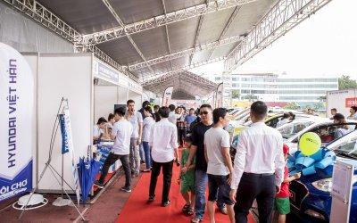 Hội chợ Oto.com.vn chính thức khai mạc ngày 20/04/2019 - Ảnh  a3