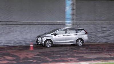 Mitsubishi Xpander là mẫu xe nhiều người quan tâm nhất Việt Nam? a2