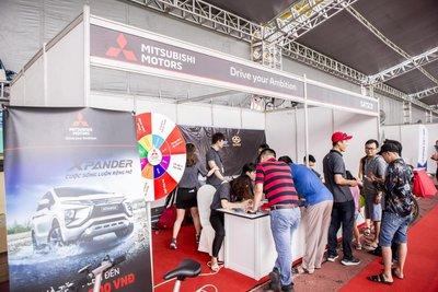 Mitsubishi Xpander là mẫu xe nhiều người quan tâm nhất Việt Nam? a1