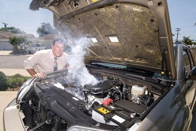 """Những dấu hiệu cho thấy ô tô của bạn ngày càng """"nát tươm""""4aa"""