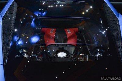 """Ferrari F8 Tributo ra mắt thị trường Đông Nam Á , sức mạnh rất """"trâu bò""""5a"""