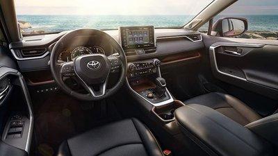 Hyundai Santa Fe góp mặt trong Top 10 xe có nội thất tốt nhất năm 2019sdg