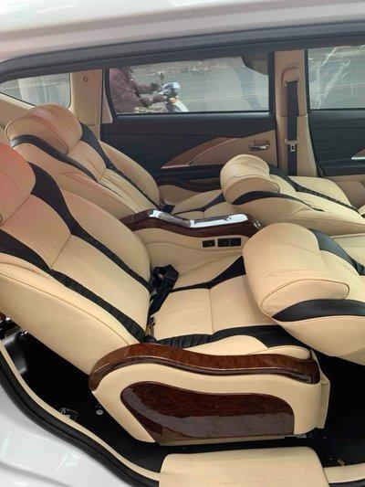 Chiêm ngưỡng Mitsubishi Xpander phong cách Limousine a2