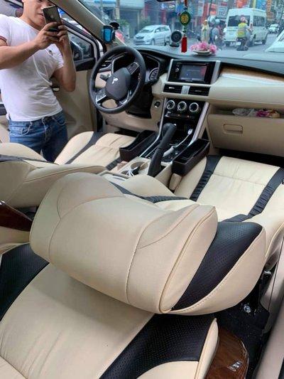 Chiêm ngưỡng Mitsubishi Xpander phong cách Limousine a3