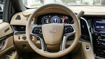 Cadillac Escalade ESV 2019 nhập khẩu tư nhân vào Việt Nam giá hơn 10 tỷ đồng - Ảnh 5.