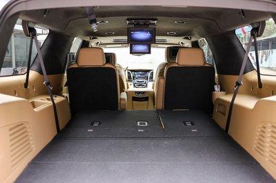 Cadillac Escalade ESV 2019 nhập khẩu tư nhân vào Việt Nam giá hơn 10 tỷ đồng - Ảnh 6.